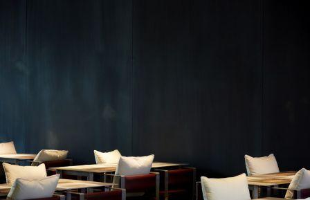 Cafe Bras - Interieur