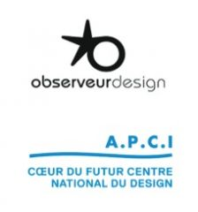 Logo APCI / Agence Design Project